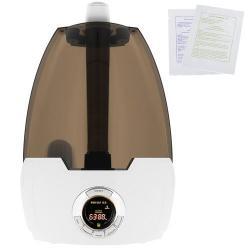 Nawilżacz powietrza z dyfuzorem zapachu 5,8 l biały